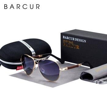 Barcur Υψηλής Ποιότητας Γυαλιά Ηλίου