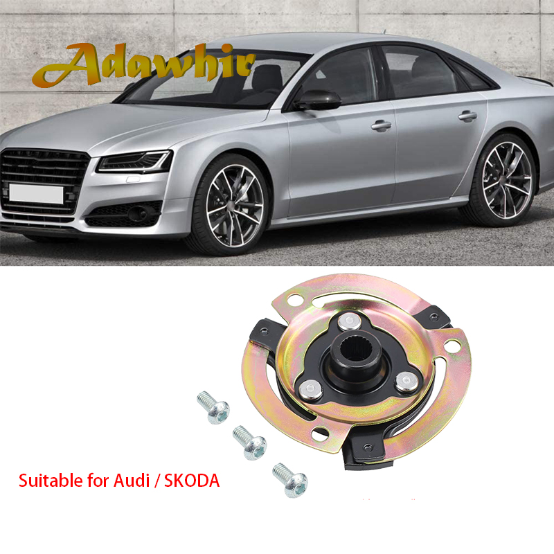 Clutch hub, compressor clutch hub for automotive air conditioning board, suitable for CVC Audi Skoda 5N0820803