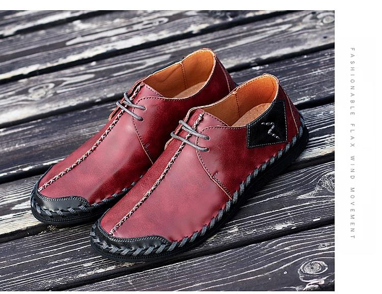leather flats (20)