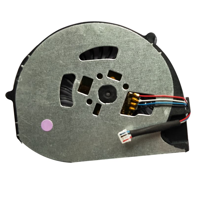 new Laptop cpu cooling fan for Acer Aspire S3 S3-391 S3-951 S3-371 S3-331 MS2346 Notebook Computer Processor