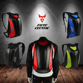 motorcycle tail bags rear back seat bags travel luggage motorcycles helmet bags motorbike scooter rider with shoulder strap Professional Motorcycle Bag Hard shell Waterproof Motorcycle Backpack Touring Luggage Motorbike Bags Moto Magnetic Helmet Bag