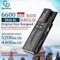 11.1v Batteria Del Computer Portatile AS07B31 per Acer Aspire 5920 5230 5310 5315 5330 5520 5530 5530G 5710 5715Z 5720 5730ZG 5739 5920G 5930