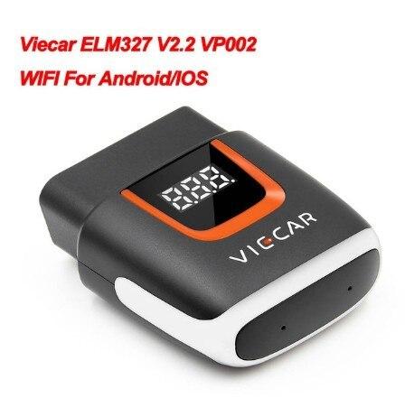 Viecar VP002