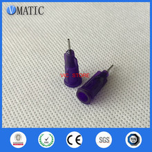 Dispensing-Screw Needle-Tips Syringe Stainless-Steel 100pcs 21G Recommendation High-Quality