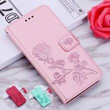 Luxo caso de couro rosa para htc desire 10 lifestyle 12 s u11 lite olhos u12 m9 12 mais capa casos u jogar m8 um 2 mini m8s