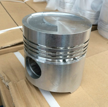 piston for weifang Ricardo K/ZH4100D/ZD/P series diesel engine parts/24kw 30kw 40kw 40kva 50kva generator parts