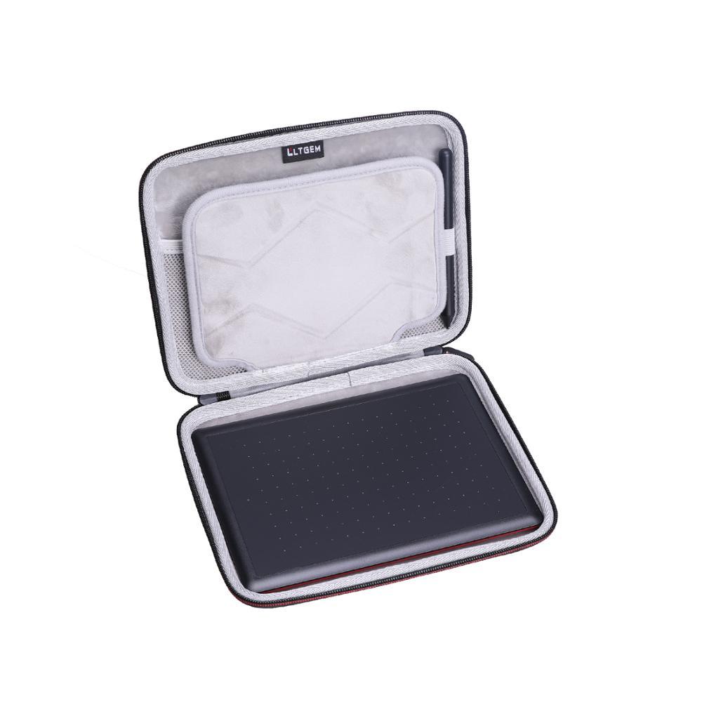 LTGEM EVA жесткий чехол для планшета Wacomone от Wacom Graphic Drawing Small (CTL472K1A)