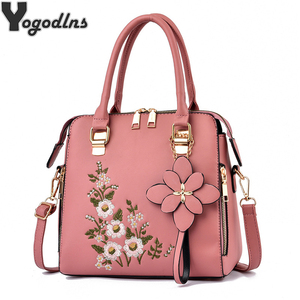 Crossbody Bag Fashion Casual Female Handbags Luxury Messenger Bag Designer Shoulder bags New bags For women 2020 PU Leather
