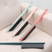 Household Cleaning Brush Many Colors Sweep The Bed And Sofa Multi Purpose Bedroom Cleaning Tools Long Handle Cleaning Brush
