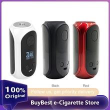 Heavengifts Asmodus Tribeaut 80W TC Box Mod Power by One 18650 Battery & 80-H ch