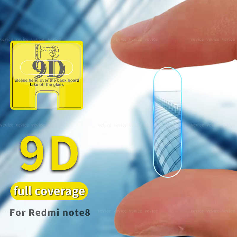 9D szkło hartowane dla Xiaomi Redmi K20 7 uwaga 7 8 obiektyw aparatu folia ochronna hd na ekran ochrona dla Redmi K20PRO uwaga 6 8 Pro