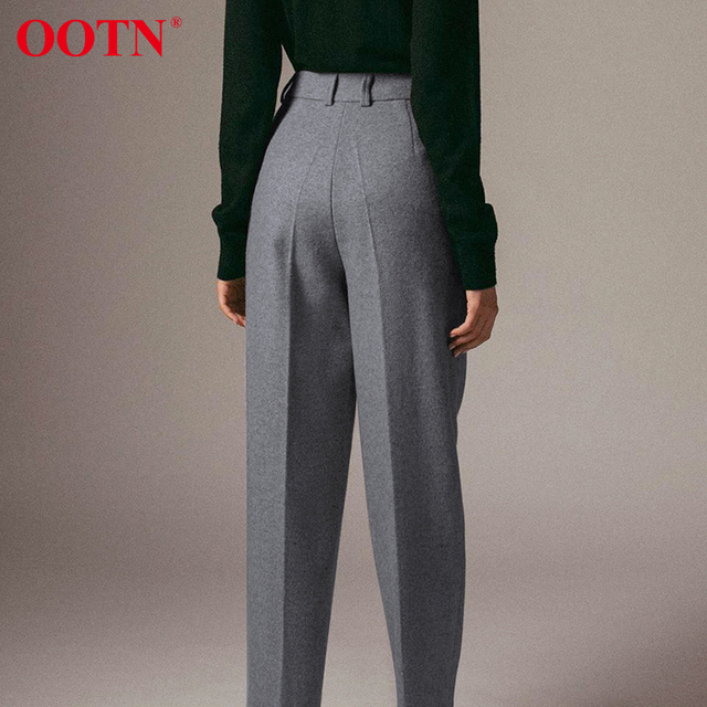 Office Work Trousers 3