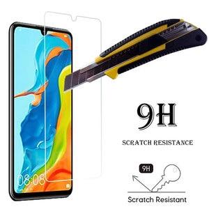 3 шт., закаленное защитное стекло для Huawei P20 Lite Pro P30 P40 P10 Plus, Защита экрана для Mate 10 Pro 20 lite, стеклянная пленка
