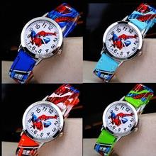 Cartoon child watch girl boy student Wristwatches Fashion &