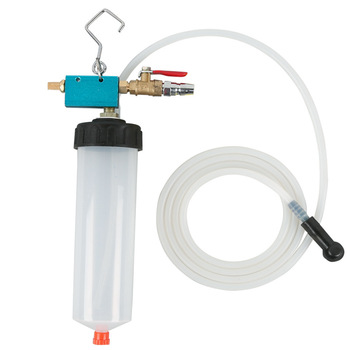 Hamulec samochodowy płyny narzędzie pompa oleju upust pusty sprzęt hamulec do wypełnienia płynem wymiana sprzętu tanie i dobre opinie JIAMEN CN (pochodzenie)