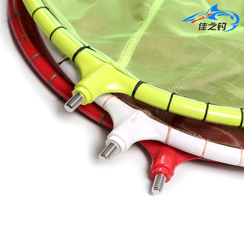 Fishing Copy Grille Nanometer Fishnet Ultra-Light Fine-mesh Athletic Deepened Pocket Grille Anti-Fishing Hanging String Bag Pisc