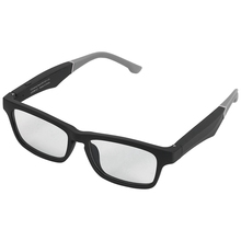 ABGN Hot-Smart Glasses Wireless Bluetooth Hands-Free Calling Music Audio Open Ear Anti-Blue