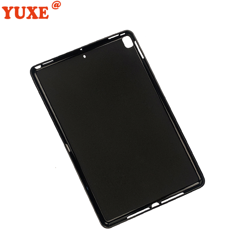 inch 2020 Fundas A2429 7th/8th A2197 Gen Cover A2428 For Case Silicone 10.2 Tablet 2019 iPad