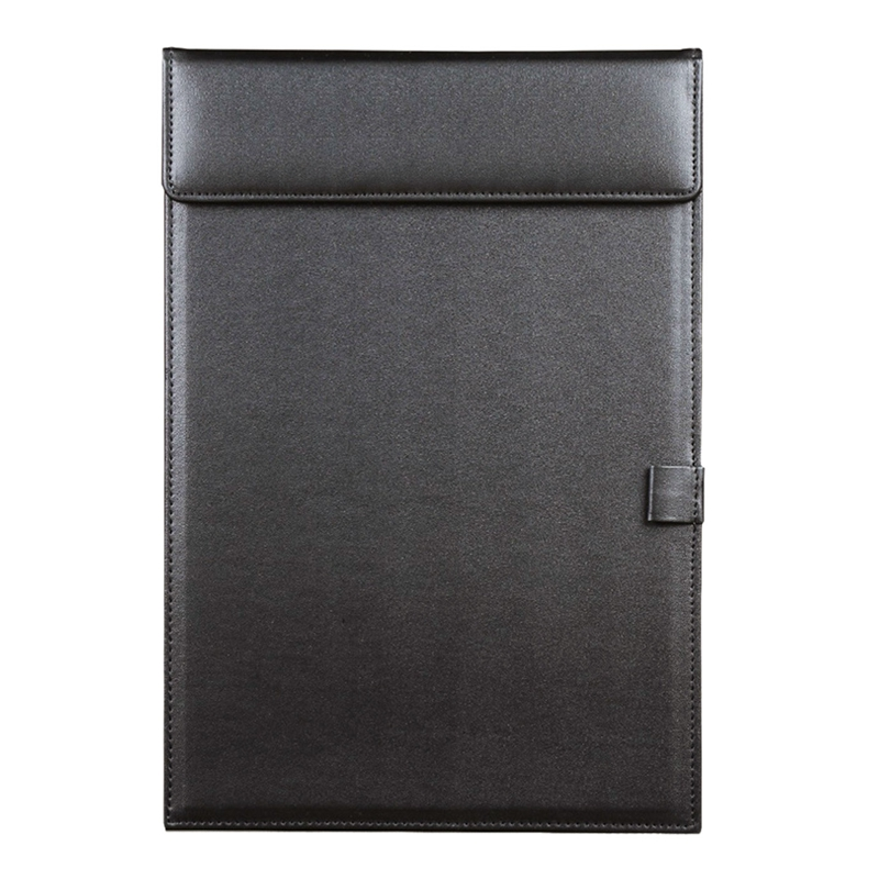 A4 Clipboard ,A4 File Paper Profile Clip Writing Board Pad Tablet Desk Blotter Mat Clipboard With Pen Holder