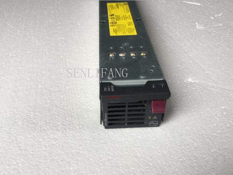 499243-B21 500242-001 488603-001 For C7000 2450W Power Supply Well Tested Working
