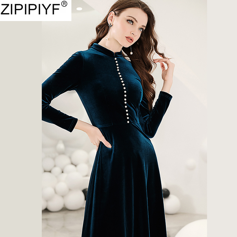 پیراهن ساده وشیک Image result for spring dresses 2020