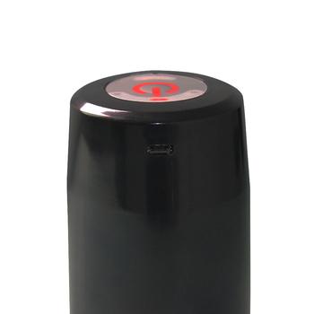 USB akumulator elektryczna pompa wody dozownik do wody butelki na wodę przenośne automatyczne poidełko butelka z pompką 2 tanie i dobre opinie CN (pochodzenie) Z tworzywa sztucznego