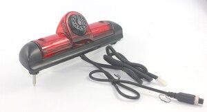 Image 5 - Araba ters dikiz kamera CCD araba fren lambası Led geri görüş kamerası FIAT DUCATO için X250 Citroen JUMPER III Peugeot BOXER III