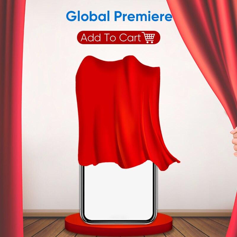 Global Premiere New Original Xiaomi Redmi Series Mobile Phone Flagship Global Warranty Octa Core Big Battery CE Smartphone