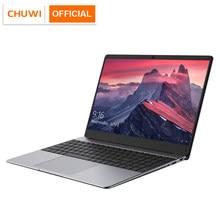 CHUWI HeroBook Plus 15,6 pulgadas 1920*1080 FHD pantalla Intel Celeron J4125 Quad Core 12GB de RAM 256G SSD Windows 10 portátil con RJ45