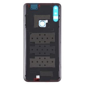 Image 5 - סוללה כריכה אחורית עבור Huawei Honor 9X הגלובלי נייד טלפון חזרה כיסוי Smartphone תיקון חלקים