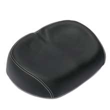 Bicycle Seat Mountain Road MTB Bike Saddle Comfortable Breathable Soft Wide Large Bicycle Saddle Cover Soft Cycling Cushion