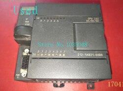 1PC nmp6es7 212 1AB21 0XB0 używane i oryginalne priorytetowe wykorzystanie dostawy DHL w Piloty zdalnego sterowania od Elektronika użytkowa na