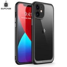 Supcase para iphone 12 caso/12 pro caso 6.1