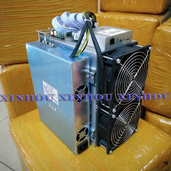 Asic bitcoin Miner Love Core A1 Miner Aixin A1 24T BTC BCH Miner With PSU Economic Than Antminer S9 T9 S15 S17 T17 WhatsMiner M3