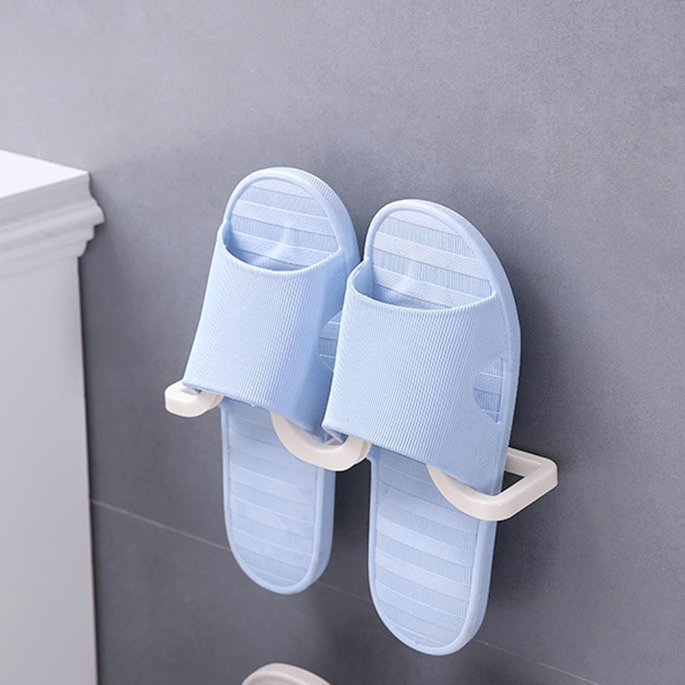 Shoe Rack 20 Grid Home Over Door Hanging Organizer Shoe Pocket Storage Holder Closet Shoes Keeping Gadgets Wall Hanging Shelf