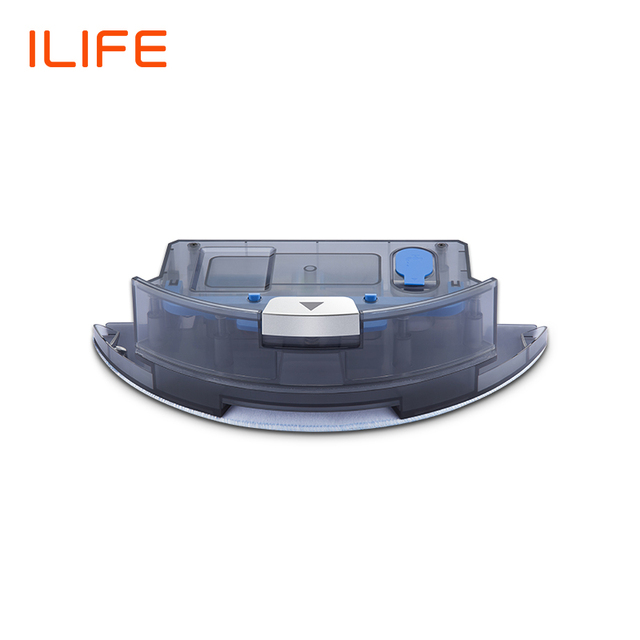 ILIFE  V8s/V8 Plus Original Accessory Water Tank for Robot Vacuum Cleaner 1