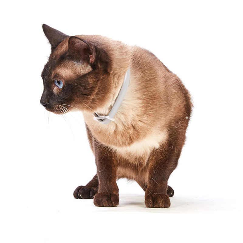 Pet Dog Cat Anti-scorpion Flea Anti-mosquito pasożyt kołnierz odrobaczanie długotrwała ochrona odrobaczanie olejek obroża dla zwierząt