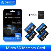 ORICO SD kart hafıza kartı 256GB 128GB 64GB 32GB 80 MB/S mini TF kart Flash bellek class10 flash kart bellek 32GB TF kart