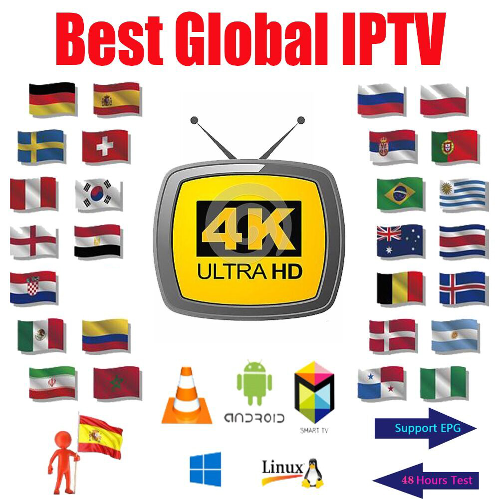 IPTV Xxx Channels TV Box Europe Sweden Arabic Spain Fc Italy Swisss Iptv Subscription UK Adult Iptv M3u Ssmart TV Ma9 Tv Box