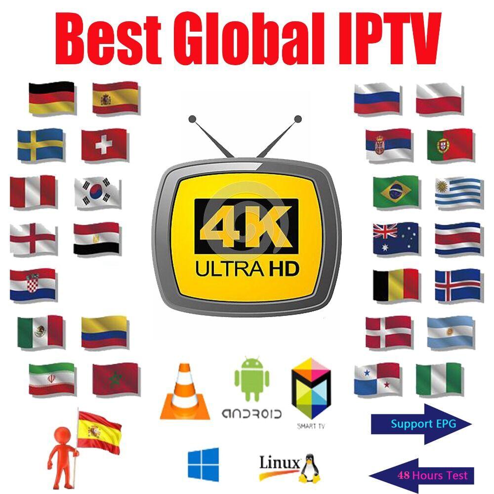 IPTV Xxx Channels TV Box Europe Sweden Arabic Spain Fc Italy Swisss Iptv Subscription UK Adult Iptv M3u Ssmart TV Ma9 Tv Box