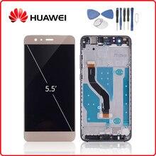 купить Original For HUAWEI Nova Plus LCD Display Touch Screen Digitizer For Huawei Nova Plus Display with Frame MLA-L01 MLA-L11 L02-L13 по цене 1319.3 рублей