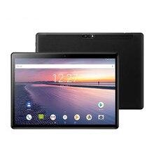 4g telefone tablet vendas quentes 10.1 Polegada hi9 ar 4gb + 64g android 8.0 oreo 1600 × 2560 ips tela dupla micro sim 10 núcleos