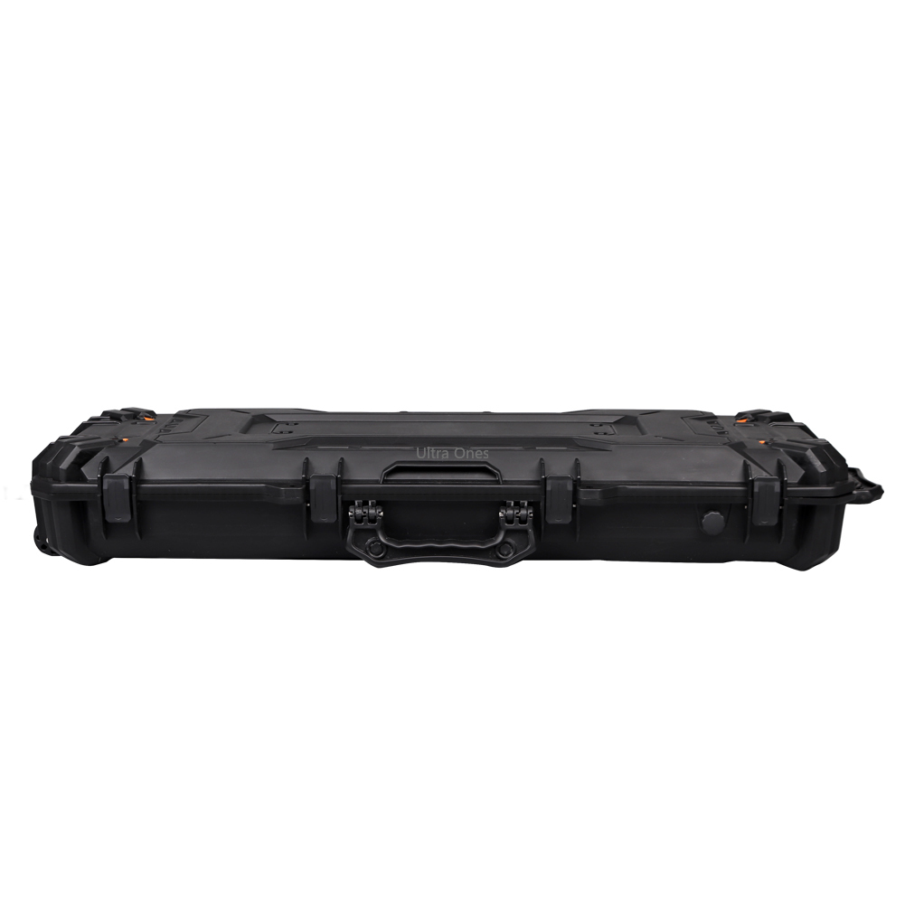 Military Tactical Rifle Protective Box Waterproof Big Airsoft Shooting Hunting Portable Pistol Hard Case for Camera Gun Storage-2