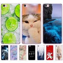 Silikon telefon Fall Für Xiaomi Mi5 Mi 5 M5 transparent TELEFON Shell Cases abdeckung Für Xiaomi Mi5 mi 5 m5 silicon weiche tpu