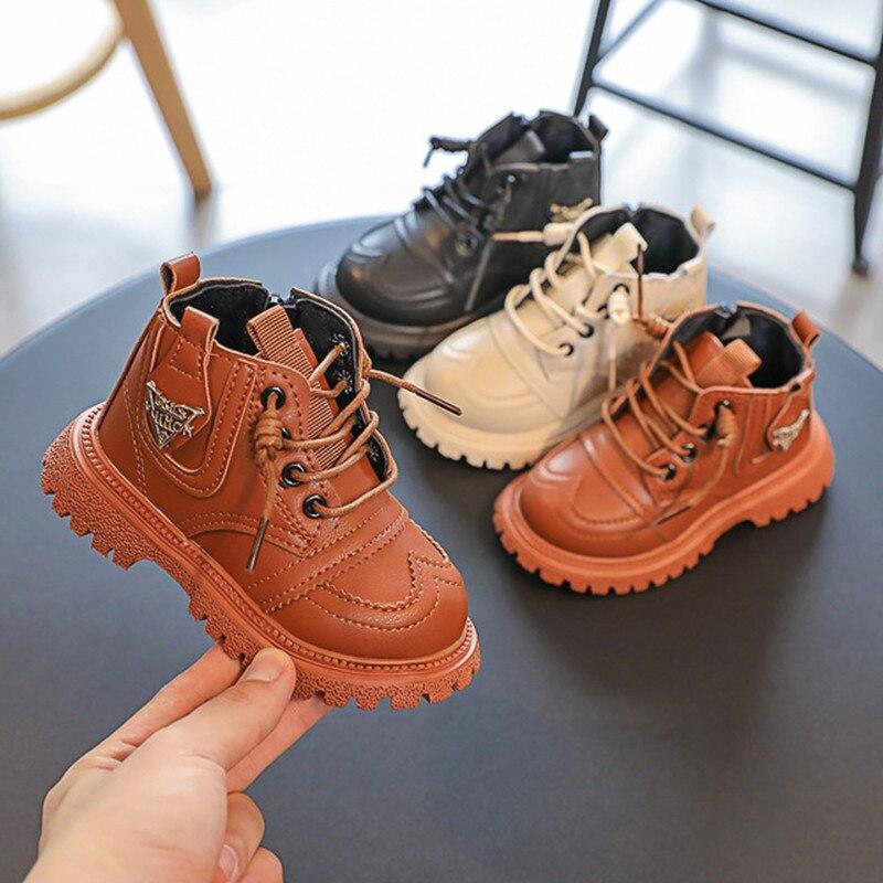 botas de pelucia para meninos meninas 02