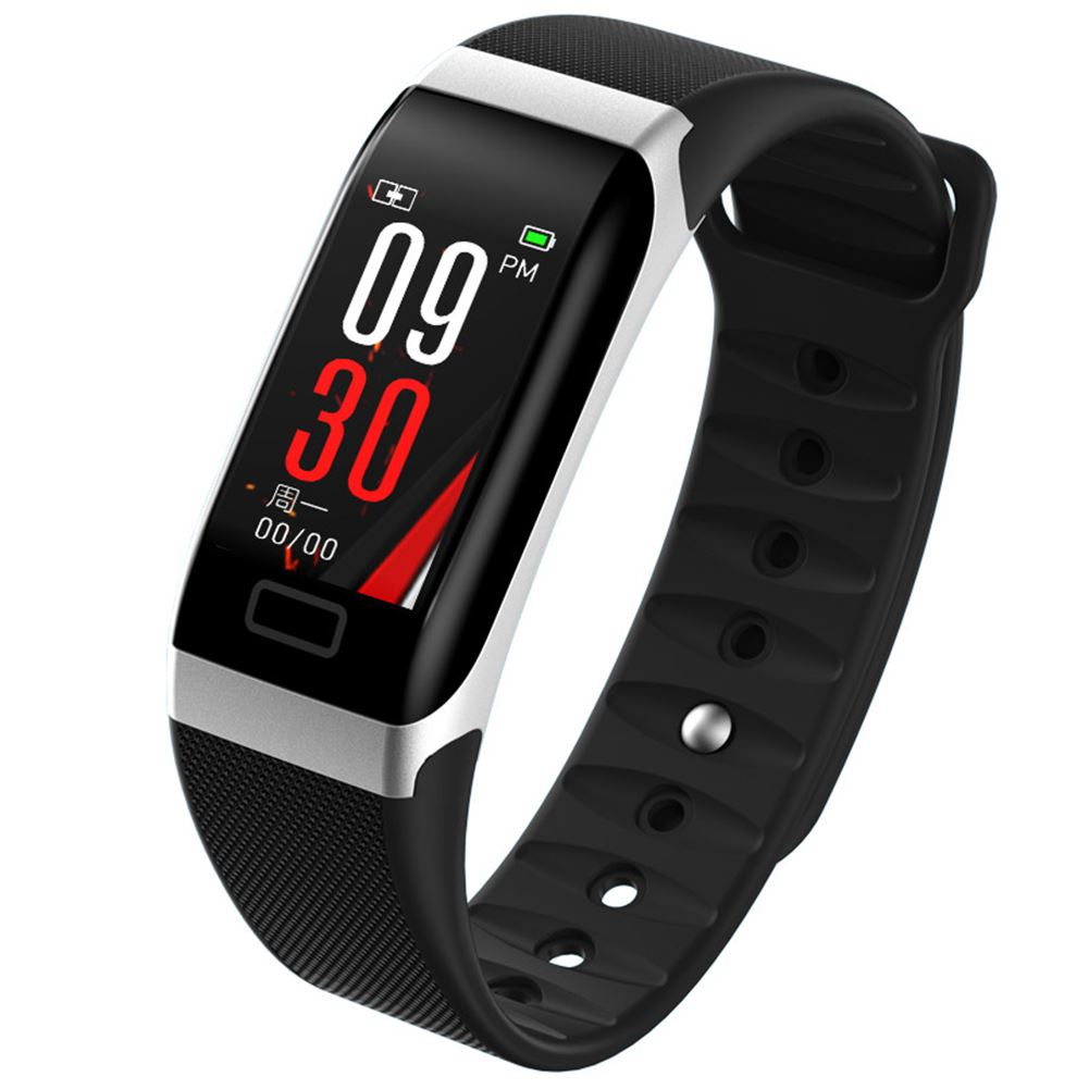 <font><b>R7</b></font> Fitness Tracker Color Screen <font><b>Smart</b></font> <font><b>Watch</b></font> for Men Women Kids Screen Bracelet Waterproof Intelligent Wristband image