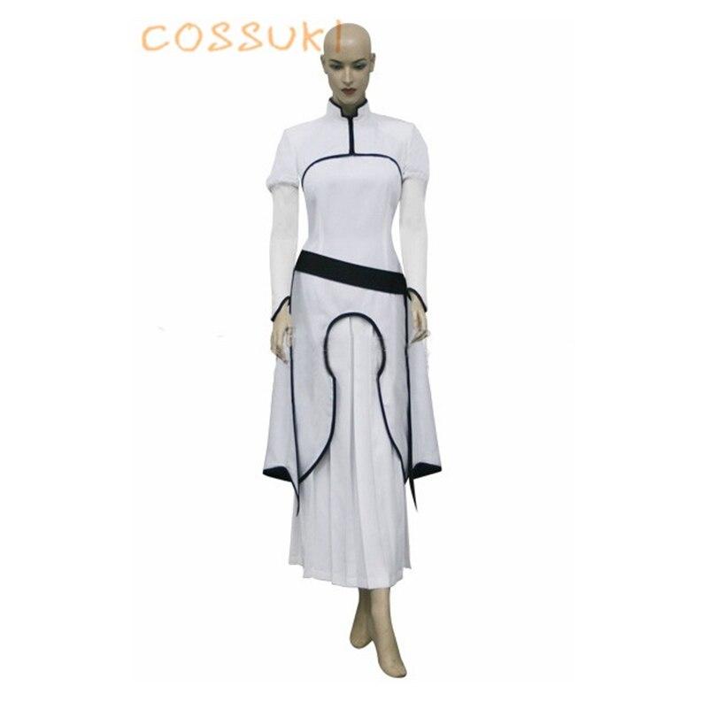 Карнавальный костюм Bleach Orihime Inoue Arrancar, идеально подходит для вас!