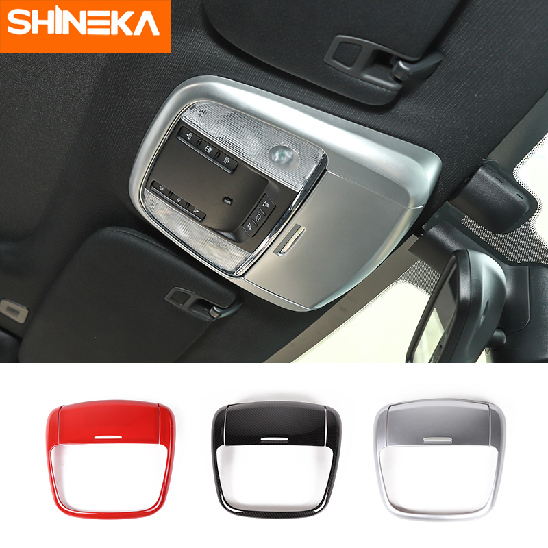 ABS+Stainless Inner Water Cup Storage Box Cover For Jeep Cherokee 2014-2018 3pcs