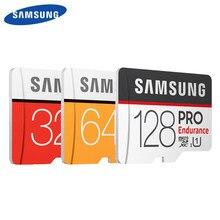SAMSUNG – carte Micro SD EVO +, 32 go/64 go/128 go/100 go, SDHC, classe 10, 256 mo/s, TF/SD, SDXC