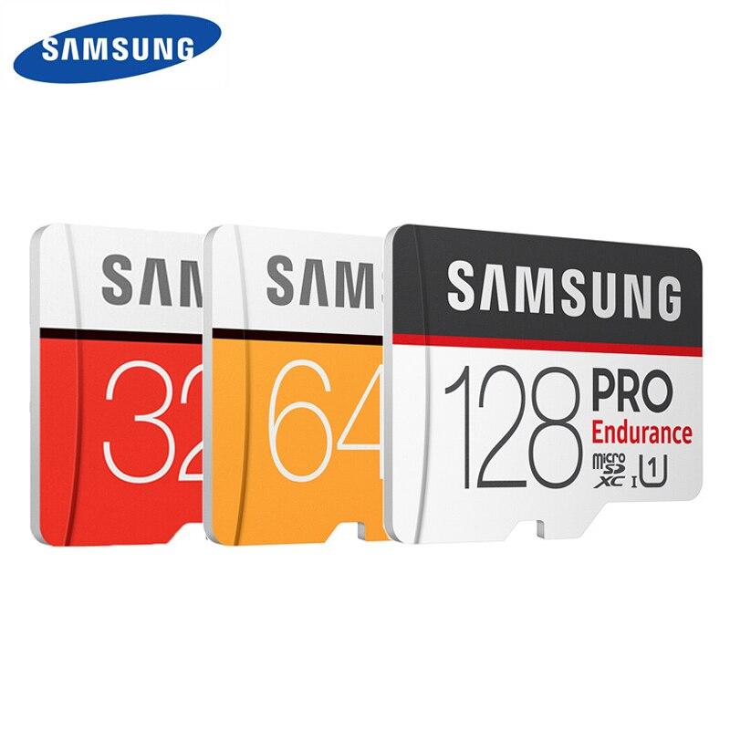 Samsung evo + micro sd 64g sdhc 80 mb/s classe class10 cartão de memória c10 UHS I tf/sd cartões trans flash sdxc 128/gb 256gb para transporte|Cartões de memória|   -